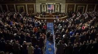 Líderes del Congreso de EEUU llegaron a un acuerdo presupuestario