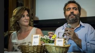 La emotiva carta del escritor Luciano Olivera