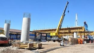 Aprueban la eliminación de pasos a nivel y la construcción de tres grandes viaductos