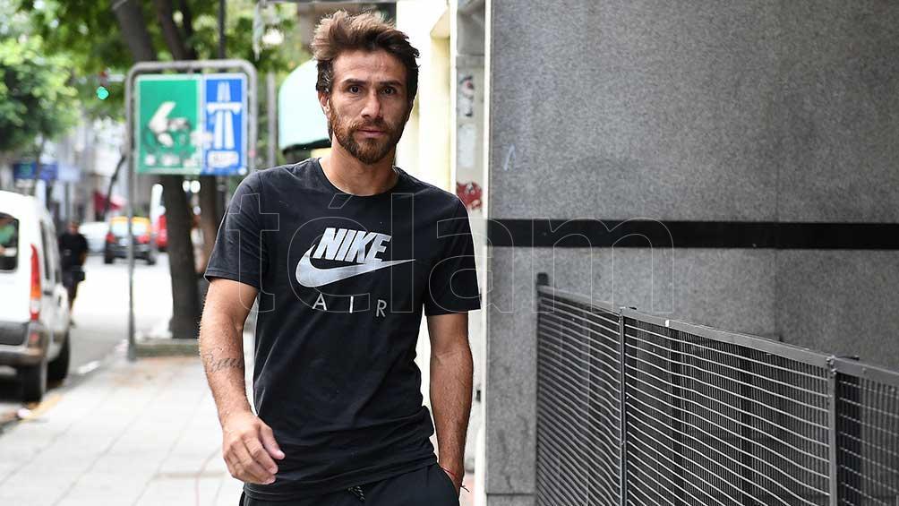 Comenzó el juicio a Ponzio, Leo Franco y otros futbolistas por un supuesto arreglo