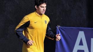 """Diego Perotti : """"Quiero volver a Boca después del Mundial"""""""
