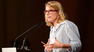 Elsa Artadi, la mano derecha de Puigdemont, se perfila como presidenta catalana
