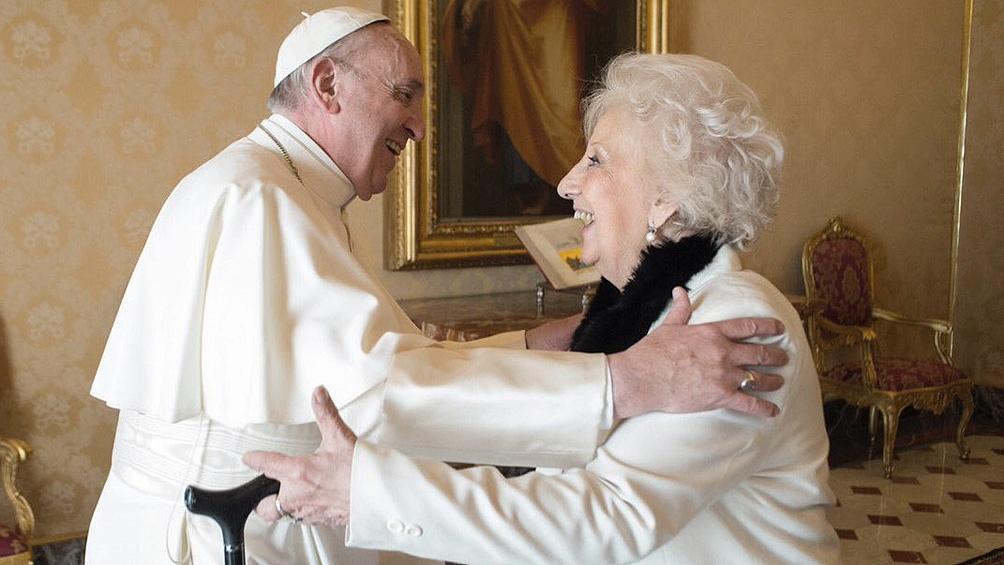 Crédito: Vatican Media.