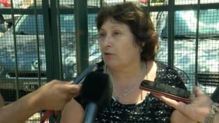 """Ocaña dijo que Pablo Moyano tiene que """"explicar movimientos de dinero"""""""