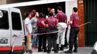 Asesinaron a una mujer en Almagro y por el femicidio detuvieron a su ex esposo