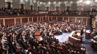 Legisladores demócratas demandan al Gobierno por los impuestos de Trump