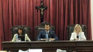 Condenas a tres penitenciarios y absolución a 14 por las muertes en el penal de Magdalena