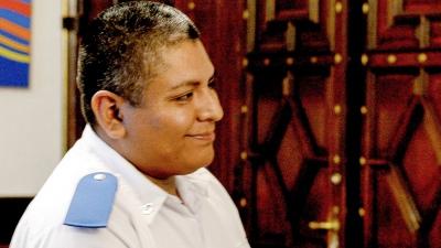 Un tribunal de menores será el encargado de juzgar al policía Chocobar