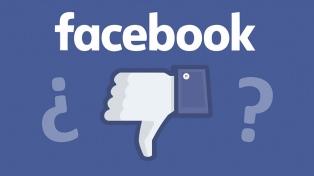 Senadores de EEUU quieren citar a Zuckerberg y otros CEOs a una audiencia pública