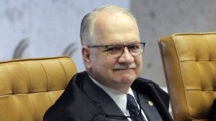 Un juez de la Suprema Corte negó el habeas corpus preventivo que pidió Lula