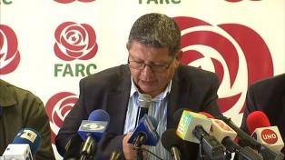 La FARC no disputará la candidatura presidencial no sólo por la salud de Timochenko