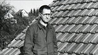 Se cumplen 120 años del nacimiento de Bertolt Brecht