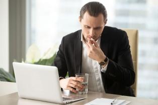 Advierten que el abuso de ibuprofeno puede causar infertilidad en los hombres