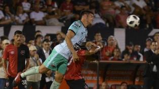 Colón ganó y se metió en zona de Sudamericana