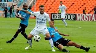 Godoy Cruz derrotó a Belgrano en Mendoza