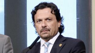 Dos imputados por las amenazas al intendente de la ciudad de Salta