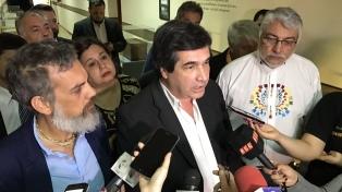 El Frente Guasu reclama a la Justicia electoral no sacarlo de las mesas de votación