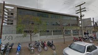 Internaron en un sanatorio cordobés a uno de los cadetes de la policía riojana