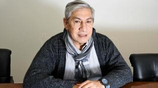 """Rodolfo Daer cuestionó a Moyano por querer supeditar al movimiento obrero a sus """"caprichos"""""""