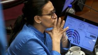 Dirigentes políticos expresaron su solidaridad a los familiares del submarino
