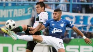 Atlético derrotó San Martín en Tucumán