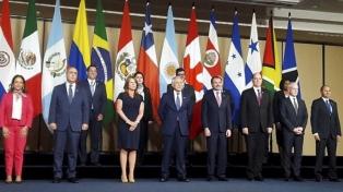 La oposición pidió al Grupo de Lima medidas contra el gobierno de Maduro
