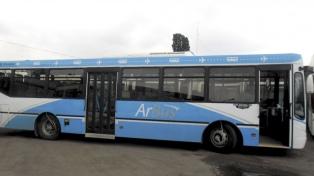 Intercargo dejó de prestar el servicio de micros Arbus que conectaba Aeroparque con Ezeiza