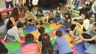 Filosofía con los más chicos, eje de un innovador proyecto para adultos