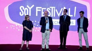 """Se presentó """"Soy Festival!"""" con una amplia oferta de espectáculos"""