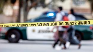 Imputaron por homicidio premeditado al autor de la matanza en el colegio