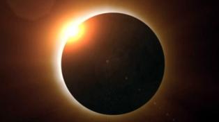 Los anteojos para ver el eclipse copan las tiendas de electrodomésticos y sitios de venta online