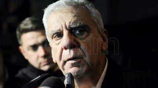 """Lingeri: """"Para mí, el gobierno de Macri está en 7 puntos"""""""