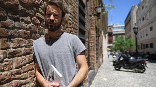 "Sebastián Sigal: ""Nunca terminaremos de estar preparados para ser padres"""