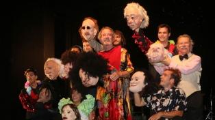 Pablo Alarcón sorprende con un espectáculo lleno de magia