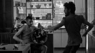 """Santiago Loza presenta en Berlín """"Malambo, el hombre bueno"""""""