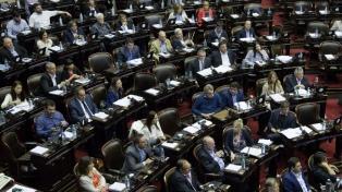 Diputados se encamina a aprobar los proyectos sobre desburocratización del Estado