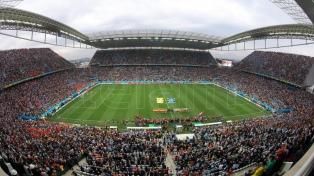 Condenan a Odebrecht y a Corinthians por irregularidades en un estadio mundialista