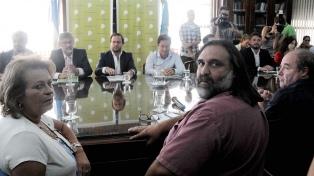 Desde Suteba ya culpan a Vidal si las clases no arrancan el 5 de marzo
