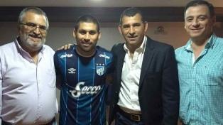 Un jugador de Atletico Tucumán le donará su médula osea al hermano