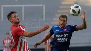 Estudiantes le ganó a Unión y se metió en zona de Libertadores
