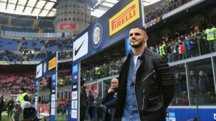 Inter, sin Icardi por lesión y lejos de la punta, visita al Genoa