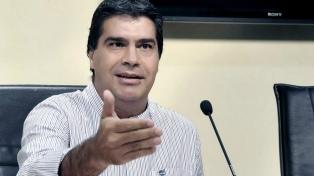 Capitanich, Aníbal Fernández y Abal Medina, procesados por desmanejos en un programa de residuos