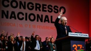 Rui Rio tomó el liderazgo del conservador PSD con el objetivo de gobernar