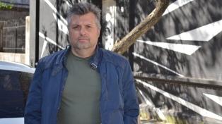 Di Pietro presenta un exhaustivo recorrido por todos los conciertos de Charly García