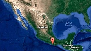 Un sismo de 6 grados sacudió la capital sin que se reporten daños