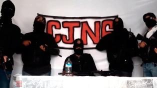 Confirman el asesinato de dos agentes secuestrados por un cártel