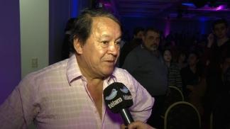 """Toty Flores asegura que sería """"un honor"""" acompañar a Macri en la fórmula presidencial"""