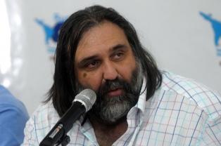 Baradel asegura que la adhesión el paro docente es del 85% en la provincia de Buenos Aires