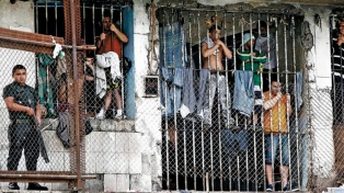 La Corte Suprema denunció condiciones inhumanas en las cárceles