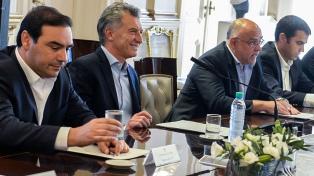 Macri recibió al gobernador Valdés para definir el desarrollo costero de Corrientes